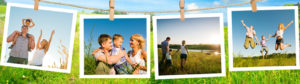 Digitize Family Photos
